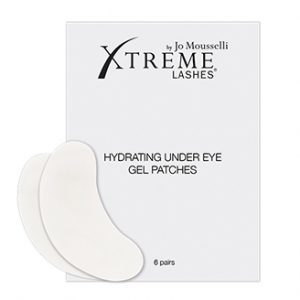 Hydrating Under Eye Gel Patches Image
